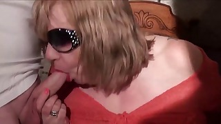 BBW mature is getting nicely fucked on cam