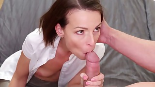 Passionate mature sex oral porn action